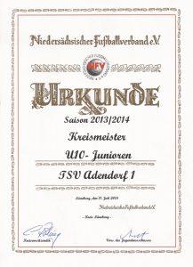 Presse 12_2014_07_11-Kreismeisterurkunde-2014