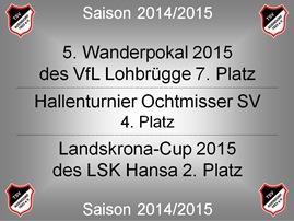 Erfolge Saison 14-15_01